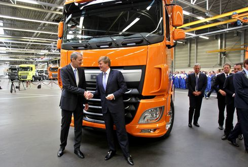 official-start-daf-euro-6-xf-production
