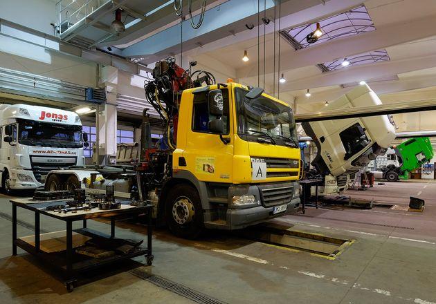 Trucktrade 2015
