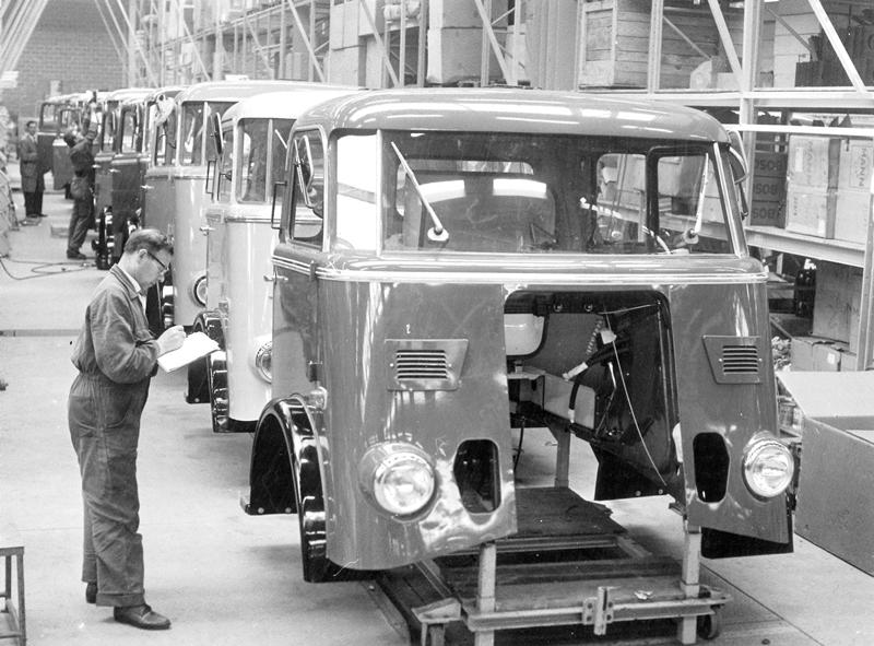04s-50yearsofDAFproductioninBelgium-Westerlo-Vlaanderen-1967