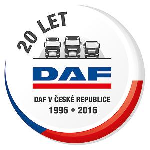 DAF-czechrepublic-20let